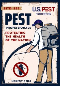Importance of Pest Control | U.S. Pest Protection