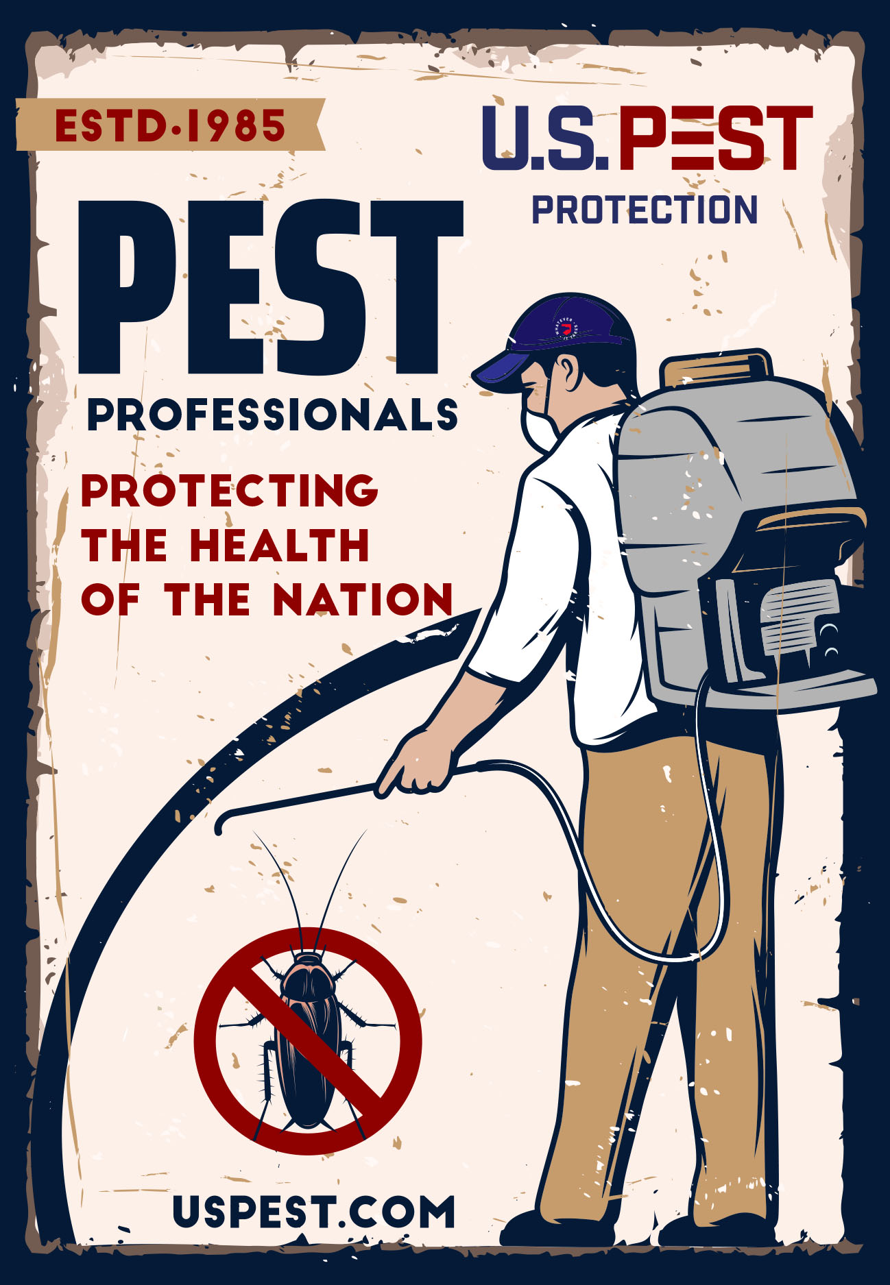 Importance of Pest Control | U.S. Pest Protection