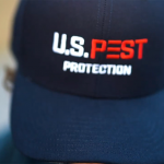 Perseverance Ad by U.S. Pest Encourages Customers, Tennesseans
