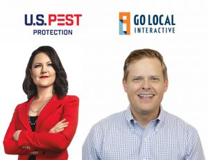 U.S. Pest Hires Go Local National Agency to Build Industry